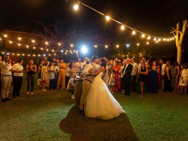 O casamento de José e Melissa em Alenquer, Alenquer 110