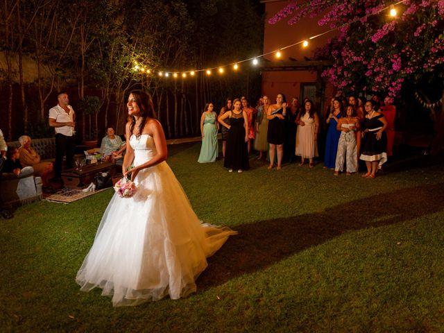 O casamento de José e Melissa em Alenquer, Alenquer 111