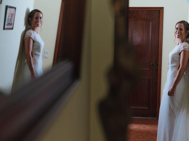 O casamento de Dani e Raquel em Coimbra, Coimbra (Concelho) 8