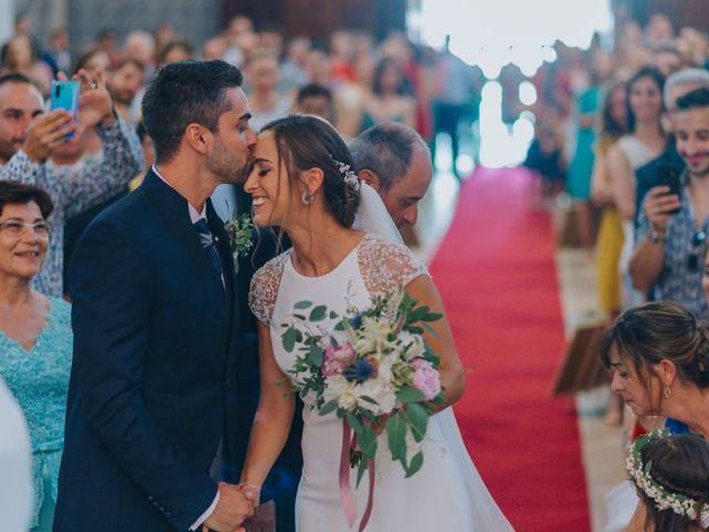 O casamento de Dani e Raquel em Coimbra, Coimbra (Concelho) 10