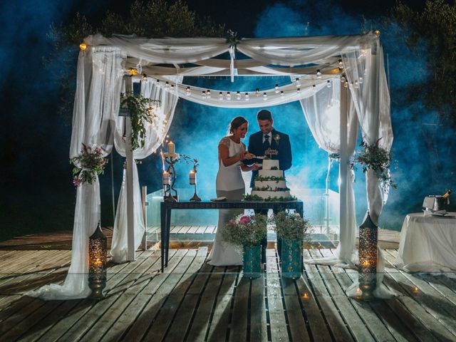 O casamento de Dani e Raquel em Coimbra, Coimbra (Concelho) 13