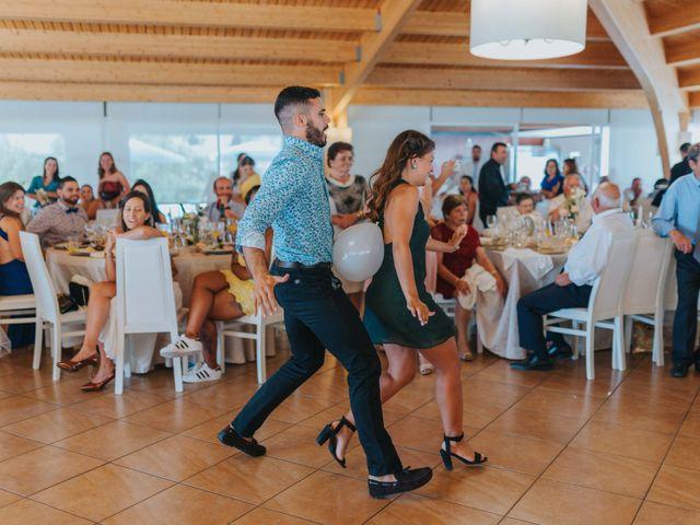 O casamento de Dani e Raquel em Coimbra, Coimbra (Concelho) 20
