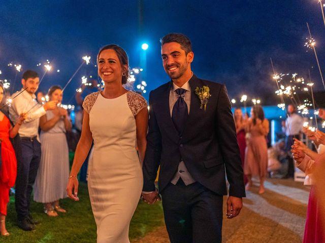 O casamento de Dani e Raquel em Coimbra, Coimbra (Concelho) 22