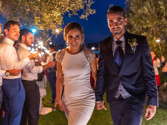 O casamento de Dani e Raquel em Coimbra, Coimbra (Concelho) 23