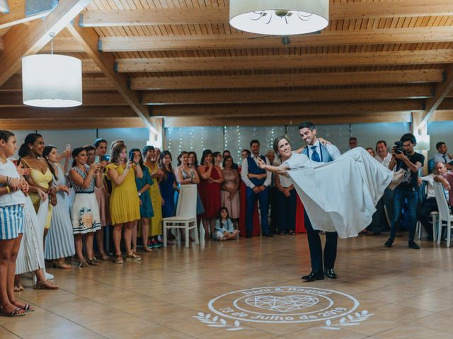 O casamento de Dani e Raquel em Coimbra, Coimbra (Concelho) 28