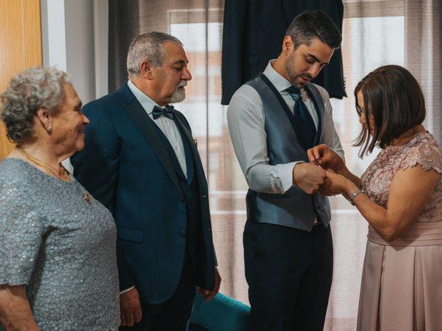 O casamento de Dani e Raquel em Coimbra, Coimbra (Concelho) 33