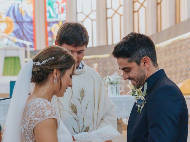 O casamento de Dani e Raquel em Coimbra, Coimbra (Concelho) 37