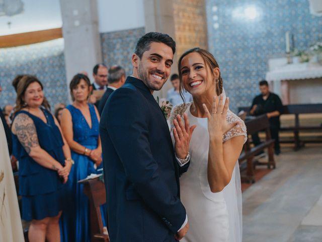 O casamento de Dani e Raquel em Coimbra, Coimbra (Concelho) 38