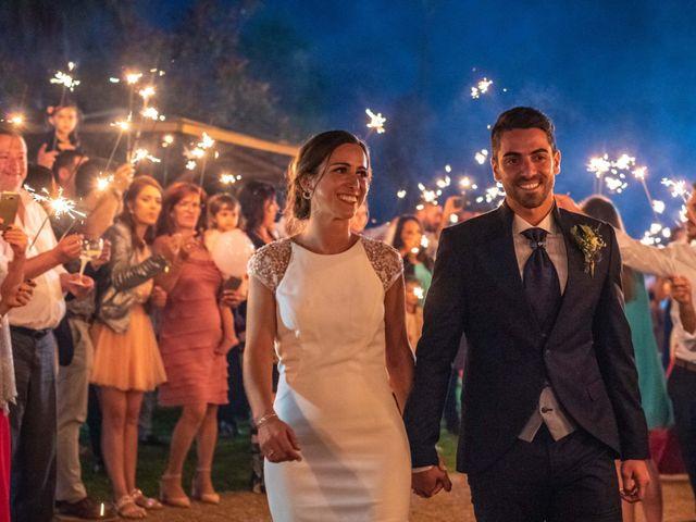 O casamento de Dani e Raquel em Coimbra, Coimbra (Concelho) 45