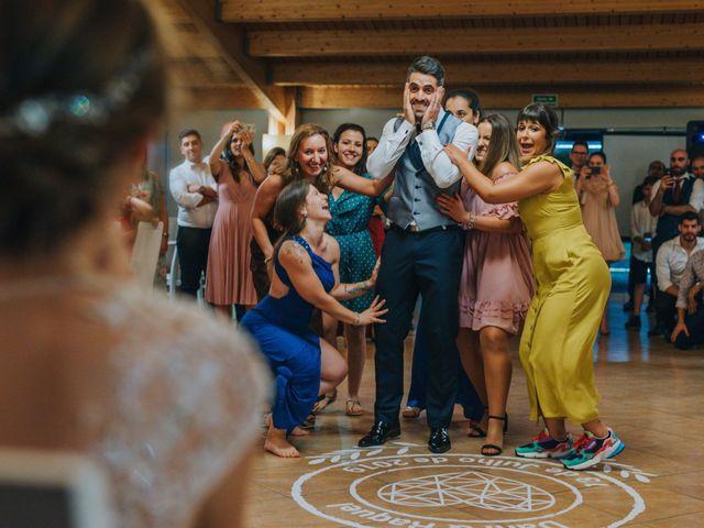 O casamento de Dani e Raquel em Coimbra, Coimbra (Concelho) 52