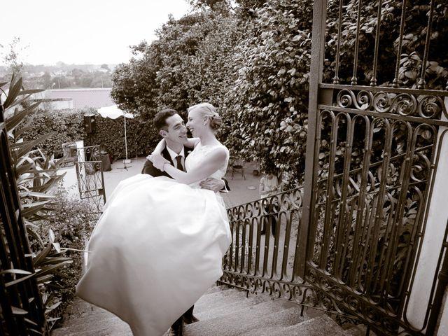 O casamento de Szabina e Guilherme