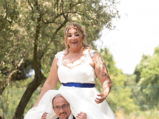 O casamento de Luis e Margarida em Palmela, Palmela 48