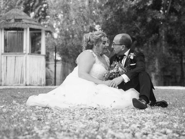 O casamento de Luis e Margarida em Palmela, Palmela 66