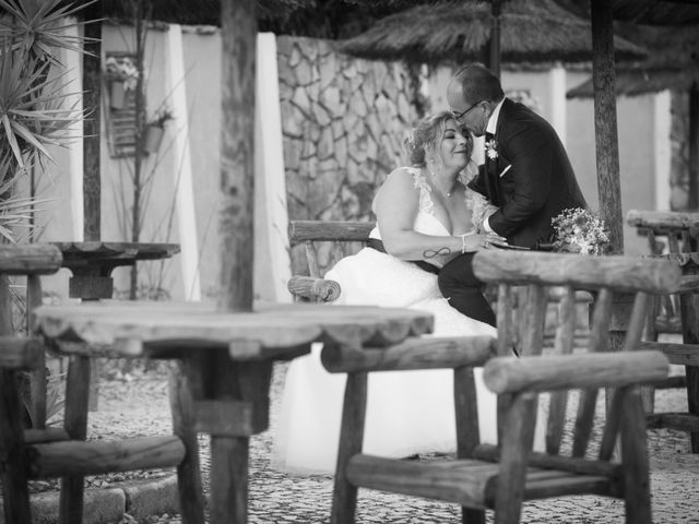 O casamento de Luis e Margarida em Palmela, Palmela 68