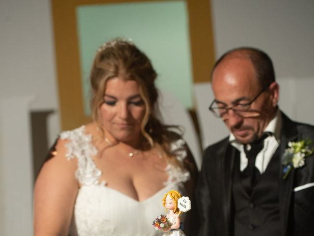O casamento de Luis e Margarida em Palmela, Palmela 70