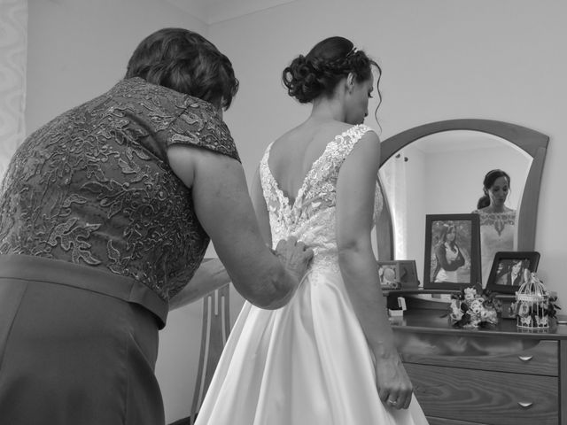 O casamento de Jorge e Carla em Águeda, Águeda 7