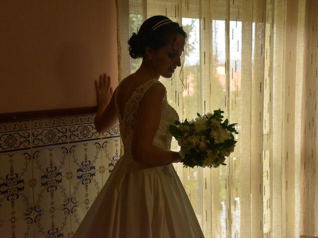 O casamento de Jorge e Carla em Águeda, Águeda 15