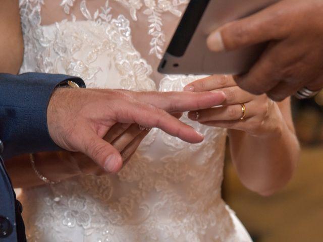 O casamento de Jorge e Carla em Águeda, Águeda 18