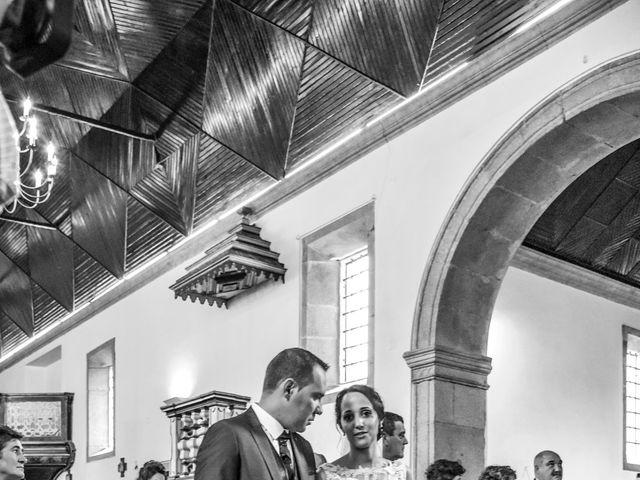 O casamento de Jorge e Carla em Águeda, Águeda 19