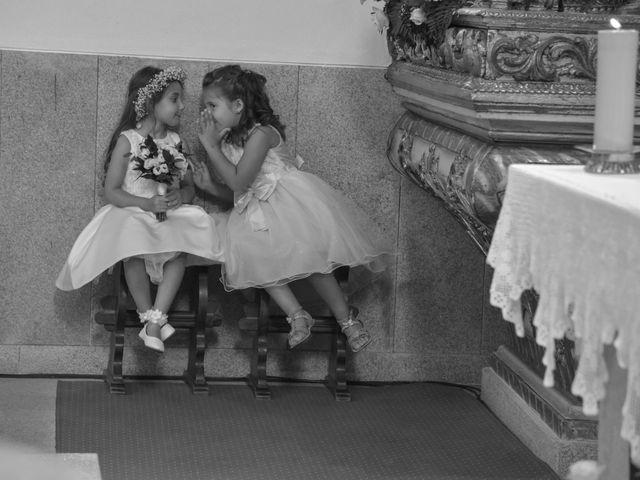 O casamento de Jorge e Carla em Águeda, Águeda 20