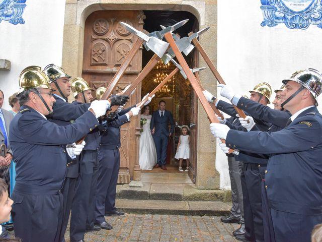 O casamento de Jorge e Carla em Águeda, Águeda 22