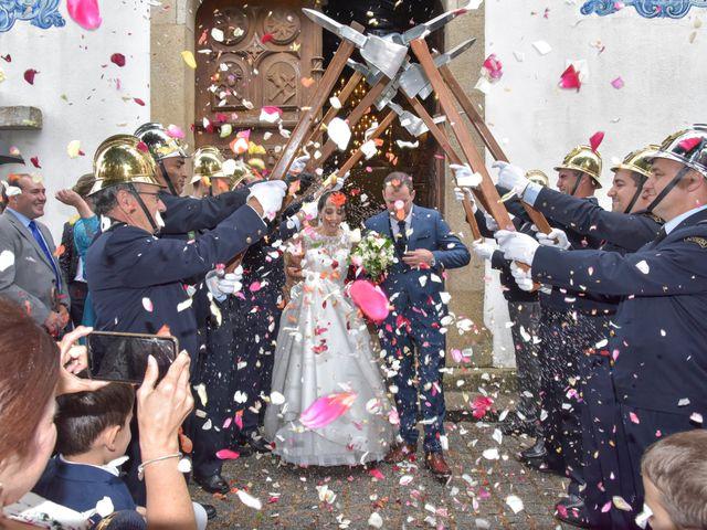 O casamento de Jorge e Carla em Águeda, Águeda 23