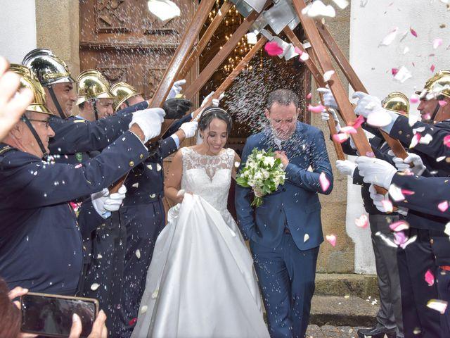 O casamento de Jorge e Carla em Águeda, Águeda 24