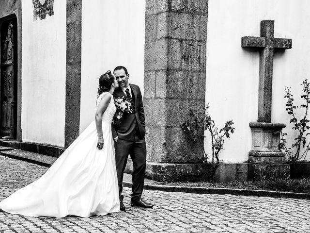 O casamento de Jorge e Carla em Águeda, Águeda 26