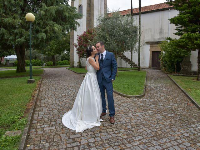 O casamento de Jorge e Carla em Águeda, Águeda 27