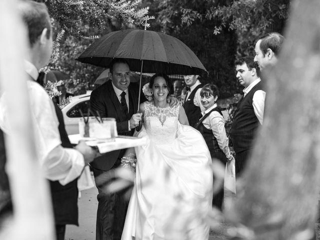 O casamento de Jorge e Carla em Águeda, Águeda 28