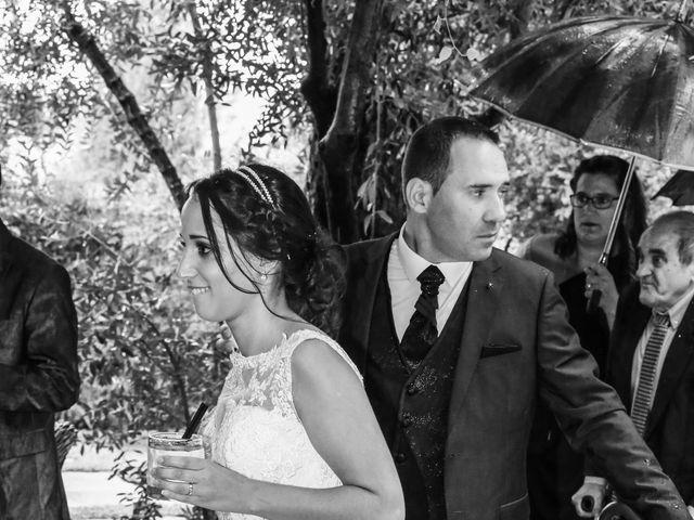 O casamento de Jorge e Carla em Águeda, Águeda 29