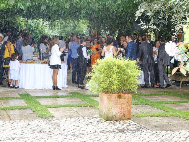 O casamento de Jorge e Carla em Águeda, Águeda 30