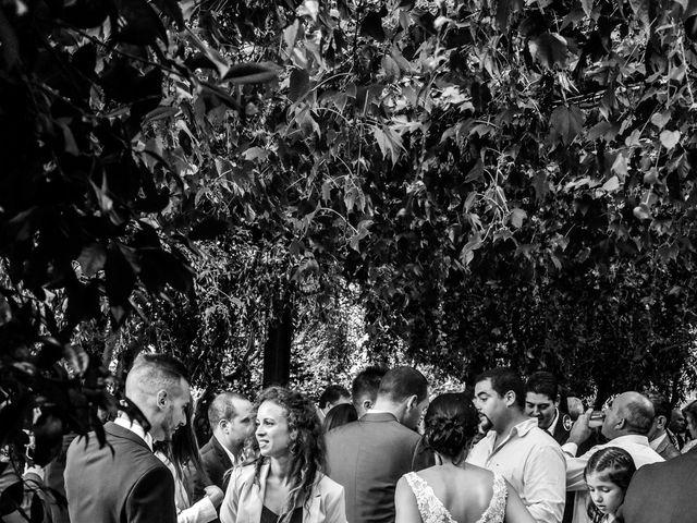 O casamento de Jorge e Carla em Águeda, Águeda 31