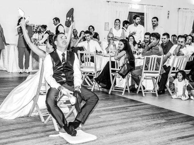 O casamento de Jorge e Carla em Águeda, Águeda 34