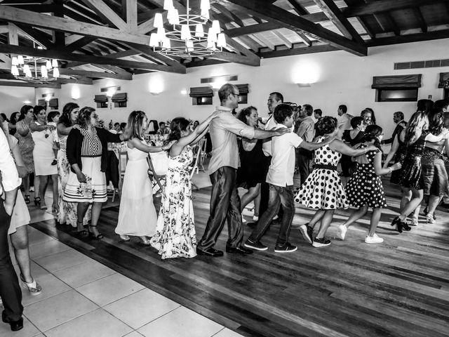 O casamento de Jorge e Carla em Águeda, Águeda 35