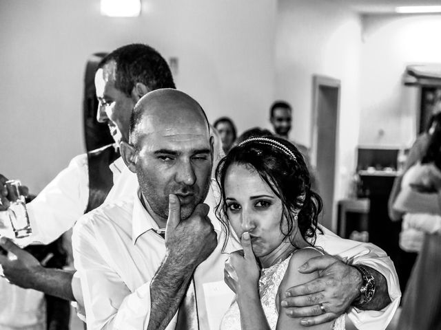 O casamento de Jorge e Carla em Águeda, Águeda 36
