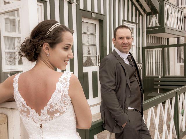 O casamento de Jorge e Carla em Águeda, Águeda 45