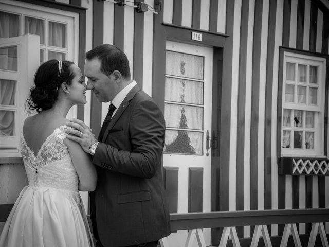 O casamento de Jorge e Carla em Águeda, Águeda 46