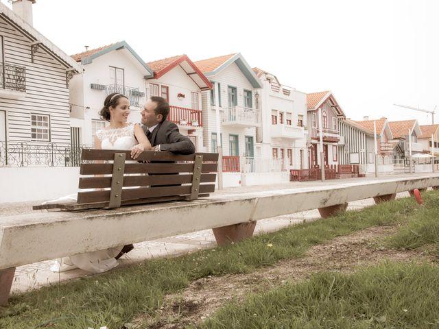 O casamento de Jorge e Carla em Águeda, Águeda 48
