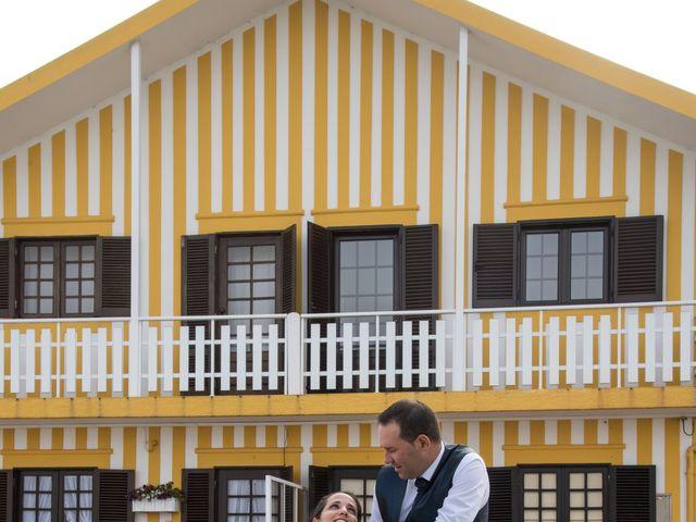 O casamento de Jorge e Carla em Águeda, Águeda 50