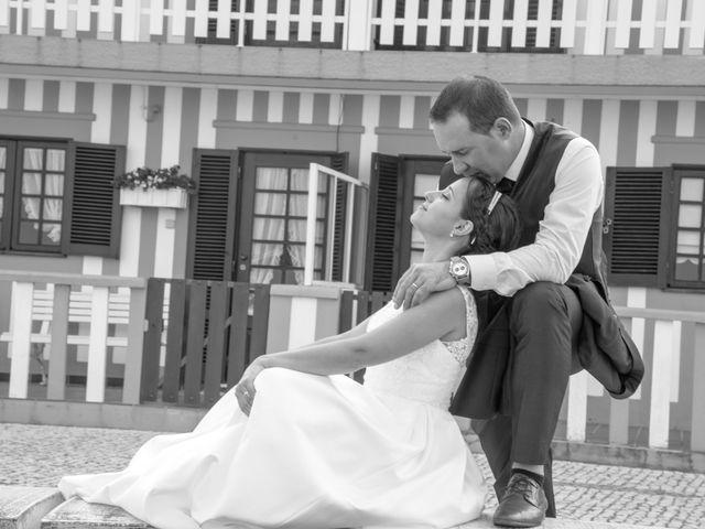 O casamento de Jorge e Carla em Águeda, Águeda 51