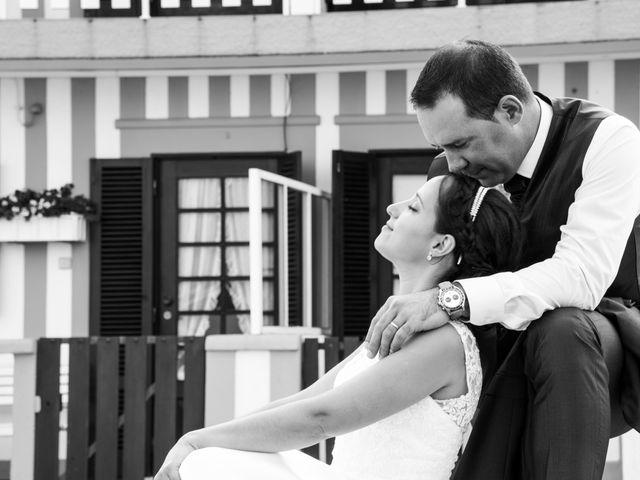 O casamento de Jorge e Carla em Águeda, Águeda 52