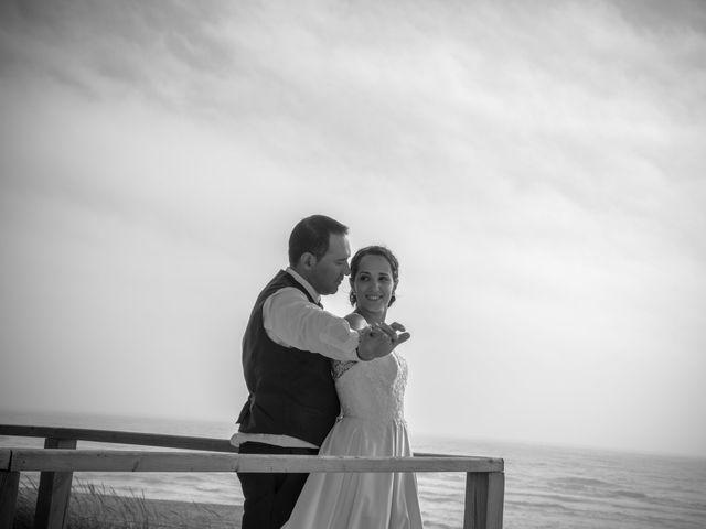 O casamento de Jorge e Carla em Águeda, Águeda 56