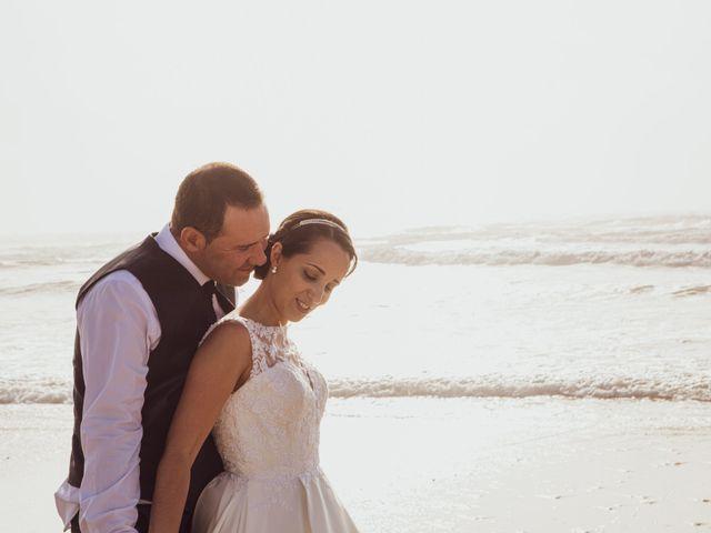 O casamento de Jorge e Carla em Águeda, Águeda 61