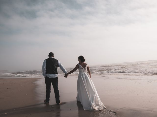 O casamento de Jorge e Carla em Águeda, Águeda 62