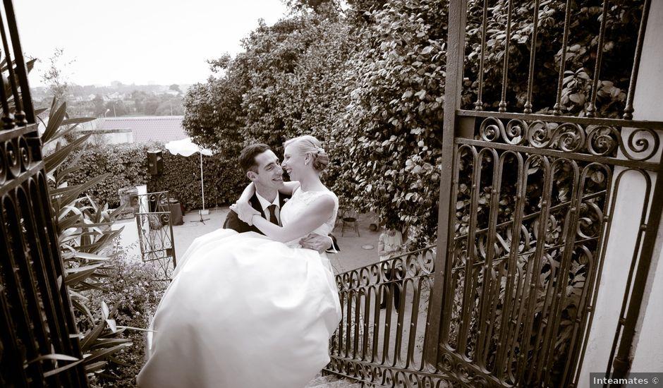 O casamento de Guilherme e Szabina em Porto, Porto (Concelho)