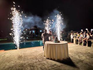 O casamento de Raquel  e Nuno