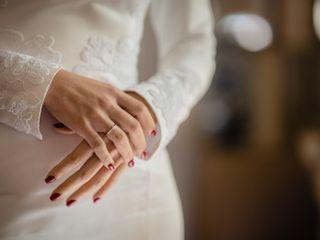 O casamento de Sara e Carlos 2