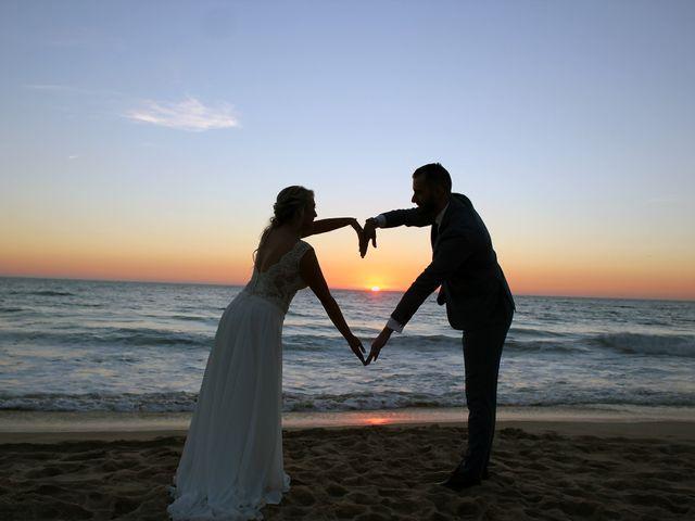 O casamento de Marisa e Vitor