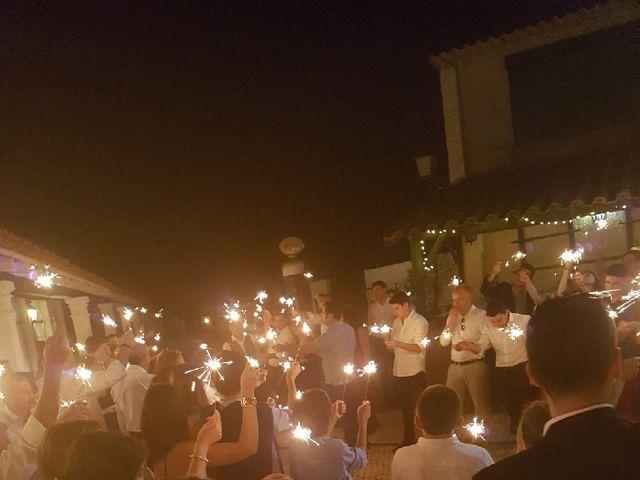 O casamento de Luís e Rita em Samora Correia, Benavente 1